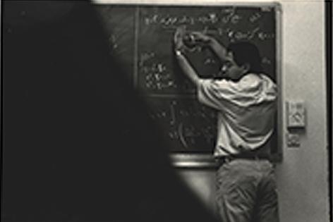 دبیر ریاضی ایران